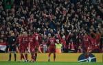 Data & Fakta Menarik Usai Liverpool Tundukkan Napoli