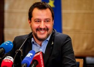 Mendagri Italia Sebut Uni Eropa Bias Terhadap Israel