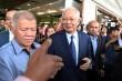 Najib Razak Dituntut Pasal Penyalahgunaan Kekuasaan