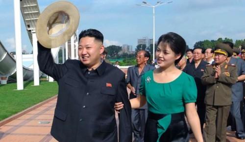 Pemimpin Korea Utara Kim Jong-un menghukum pejabatnya yang