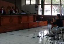 Fahmi Beri Mobil dan Uang ke Kalapas Sukamiskin