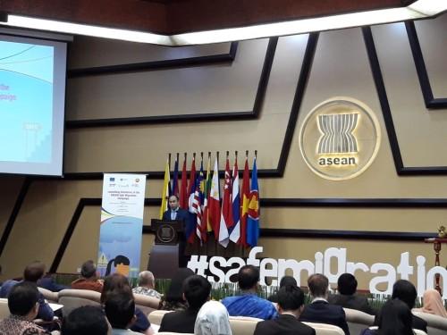 Wakil Sekretaris Jenderal ASEAN untuk Komunitas Sosial Budaya