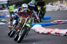 Pembalap Prancis: Supermoto di Indonesia Kian Berkembang