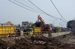 Semarang Galakkan Larangan Buang Sampah ke Sungai