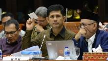 OTT di Cianjur Terkait Anggaran Pendidikan