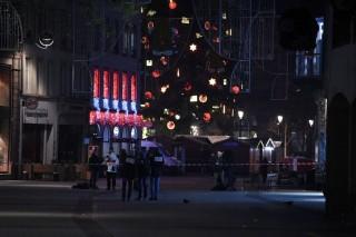 Korban Tewas Penembakan Strasbourg jadi 3 Orang