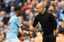 Guardiola Salut dengan Sikap Sterling Menghadapi Serangan Rasial
