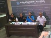 Penyelundup 15 Ribu Ekstasi ke Surabaya Dibekuk