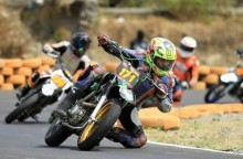 Trial Game Asphalt Jadi Ajang Pemanasan Menuju GP Moto 2