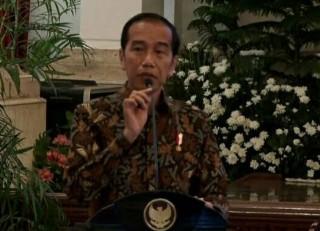 Jokowi Tagih Pengembangan Kawasan Ekonomi di Batam