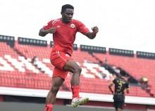 Persija Menang Tipis Atas Bogor FC