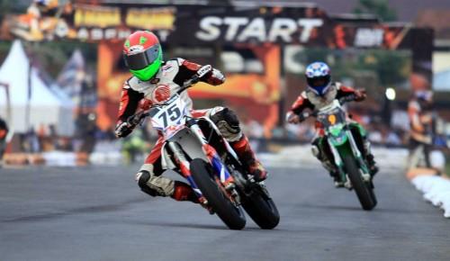 Trial Game Asphalt di Malang akan berjalan sengit. TGA