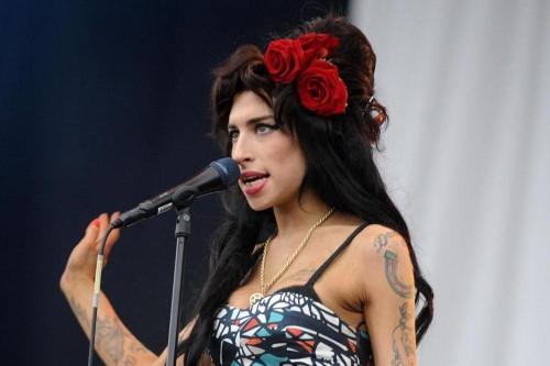 Amy Winehouse (Foto: wenn)