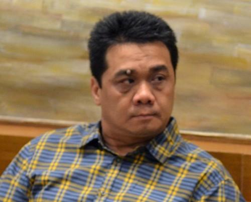Ketua DPP Partai Gerindra Ahmad Riza Patria. Foto: MI/Susanto