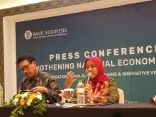 Gelaran ISEF, Pengusaha Raih Kesepakatan Bisnis Rp5,1 Triliun