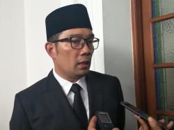 Emil Kaget Bupati Cianjur Dicokok KPK