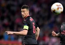 Bek Arsenal Siap <i>Comeback</i> Usai Absen Panjang