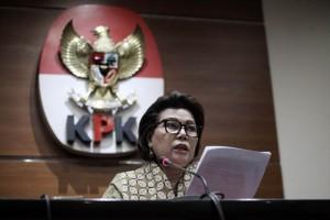 Bupati Cianjur Tersangka Korupsi Dana Pendidikan