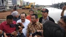 DPRD DKI Desak Pembangunan Pusat Kuliner Pluit Dihentikan