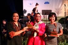 Kompetisi Golf Sekaligus Berdonasi untuk Korban Bencana Sulawesi