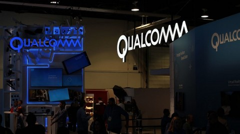 Menangkan Qualcomm, Tiongkok Larang Impor iPhone