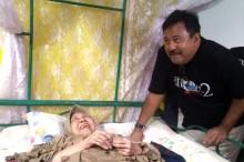 Berusia 81 Tahun, Mak Nyak Tetap Berjuang untuk Si Doel 2