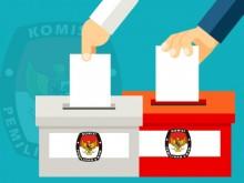 Daftar Pemilih Tetap Bertambah 6,4 Juta