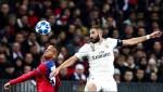 Real Madrid Dipermalukan CSKA di Bernabeu