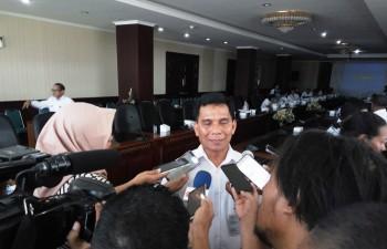Stok dan Harga Pangan di Maluku Aman