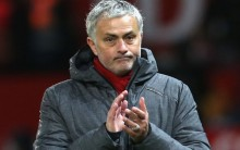 Mourinho tidak Terkejut United Kalah
