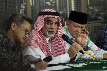 Dubes Saudi Mengaku Mendapat 'Bisikan' yang Salah