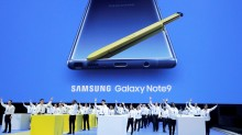 Samsung Bakal Tutup Pabrik di Tiongkok, Kenapa?