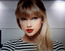 Konser Taylor Swift Gunakan Sistem Pengenalan Wajah
