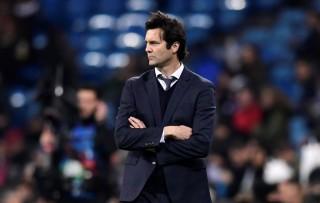 Respons Solari Usai Madrid Dipermalukan CSKA