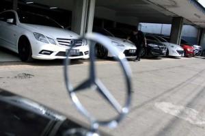 Pajak Mobil Mewah Naik, Perkuat Posisi Produsen Mobil di Indonesia
