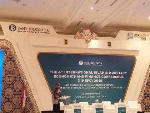 Syariah, Solusi Memperkuat Ekonomi dan Keuangan
