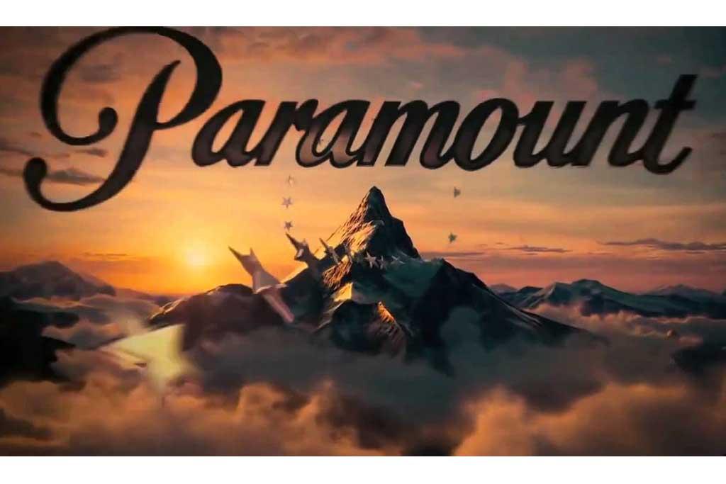 Logo Paramount Pictures (Foto: YouTube)