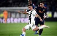 Dybala Syukuri Kemenangan Valencia atas United