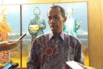 Kepala Badan Ketahanan Pangan Kementan Agung Hendriadi. (Foto: Medcom.id/Patricia Vicka)