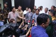 Menko PMK dan Wapres Bahas Penanganan Dampak Bencana NTB dan