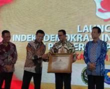 Jakarta Raih Predikat Paling Demokratis