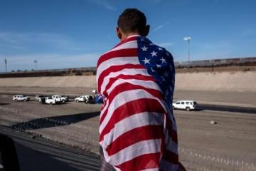 Imigrasi AS berencana mendeportasi pengungsi ilegal asal