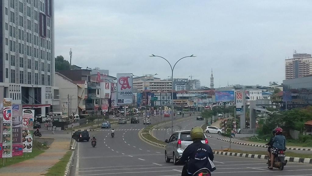 Ilustrasi kawasan Batam. (FOTO: Medcom.id/Anwar Sadat)