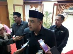 DPRD Kabupaten Tangerang Tetapkan Perda Kawasan Rokok dan Alkohol