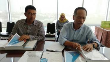 Media Group Bangun SD dan Madrasah di Lombok
