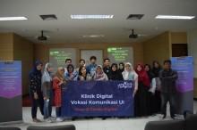 Vokasi UI Luncurkan Klinik Digital