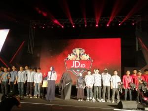 HSL 2018 Ingin Edukasi Orangtua Soal Esport