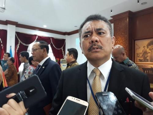 Direktur Jenderal Hukum dan Perjanjian Internasional (HPI)