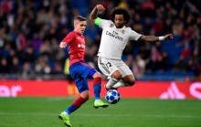 Marcelo: Fan Madrid Berhak Mencemooh Kami