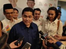 Erick Thohir: Kami Terpaksa Ofensif
